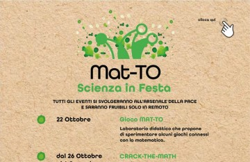 Mat-TO Scienza in Festa
