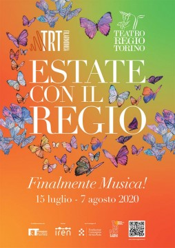 Estate con il Regio