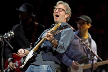 Eric Clapton - It hurts me too