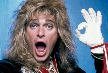 David Lee Roth - Damn good