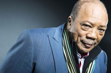 Quincy Jones feat. Siedah Garrett - One man woman